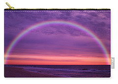 Dream Along The Ocean Carry-all Pouch