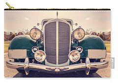 Dream Car Carry-all Pouch by Edward Fielding