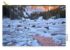 Dream Lake - Rocky Mountain National Park Carry-all Pouch