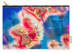 Dream Nebulae Carry-all Pouch