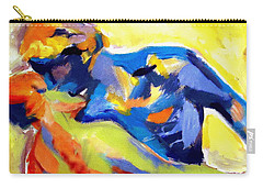 Dream Of Love Carry-all Pouch