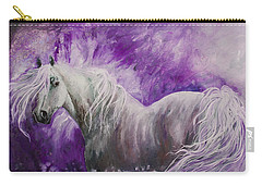 Dream Stallion Carry-all Pouch