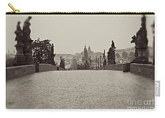 Dreaming Of Prague Carry-all Pouch
