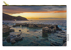 Dreaming Sunset Carry-all Pouch