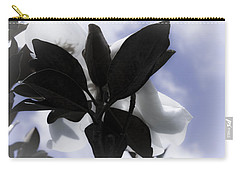 Carry-all Pouch featuring the photograph Dreams In The Sky by Janie Johnson