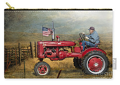 Dreams Of Yesteryear Carry-all Pouch