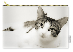 Dreamy Cat 2 Carry-all Pouch