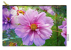 Dreamy Floral Carry-all Pouch