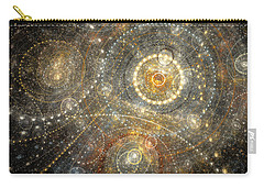 Dreamy Orrery Carry-all Pouch