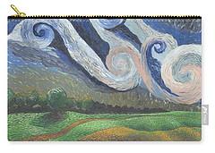 'dreamy Sky' Carry-all Pouch
