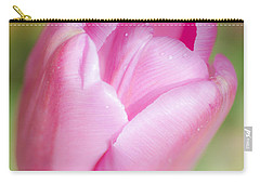 Dreamy Tulip Carry-all Pouch