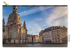 Dresden Frauenkirche Carry-all Pouch