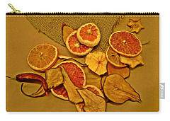 Dried Fruit Carry-all Pouch