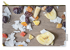 Dried Fruit Carry-all Pouch by Tom Gowanlock