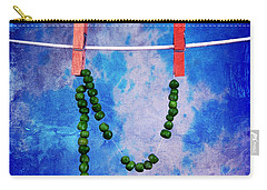 Dried Peas Carry-all Pouch