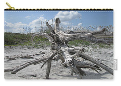 Driftwood Tree Carry-all Pouch