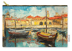 Dubrovnik - Croatia Carry-all Pouch