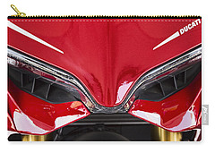 Ducati-unplugged V11 Carry-all Pouch
