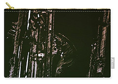 Carry-all Pouch featuring the photograph Duet by Photographic Arts And Design Studio