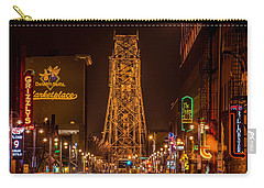 Duluth Lake Avenue Carry-all Pouch