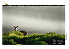 Dunes Deer P Carry-all Pouch