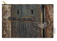 Dungeon Door Carry-all Pouch