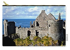 Dunluce Castle Carry-all Pouch