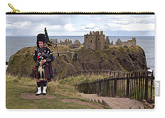 Dunnottar Piper Carry-all Pouch