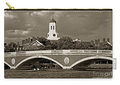 Weeks Bridge Charles River Bw Carry-all Pouch