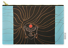 Maa Kali II Carry-all Pouch