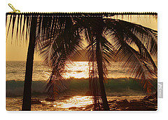 Dusk Carry-all Pouch by Athala Carole Bruckner