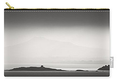 Dusk Over Dalkey Carry-all Pouch