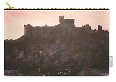 Dusk Over Windsor Castle Carry-all Pouch