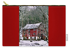 Pennsylvania Dusting Carry-all Pouch by Michael Hoard