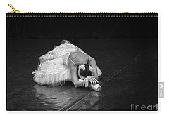 Dying Swan 4. Carry-all Pouch
