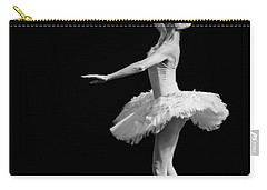 Dying Swan 8. Carry-all Pouch