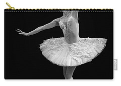 Dying Swan 9. Carry-all Pouch
