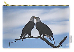 Eagle Love Carry-all Pouch