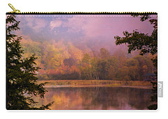 Early Morning Beauty Carry-all Pouch by Sherman Perry