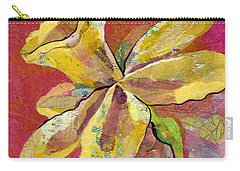 Early Spring II Daffodil Series Carry-all Pouch