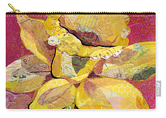 Early Spring IIi  Daffodil Series Carry-all Pouch