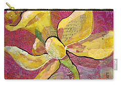 Early Spring Iv Daffodil Series Carry-all Pouch