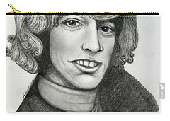 Robin Gibb Carry-all Pouch