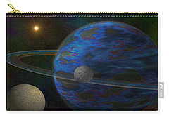 Earth-like Carry-all Pouch