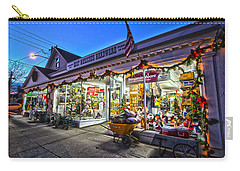 East Moriches Hardware Carry-all Pouch