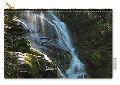 Eastatoe Falls North Carolina Carry-all Pouch