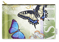 Easter Alleluia Carry-all Pouch