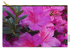 Easter Azaelas Carry-all Pouch