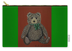 Easton's Teddy Carry-all Pouch