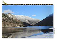 Echo Lake Franconia Notch Carry-all Pouch